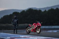 Honda CBR650R 2019 26