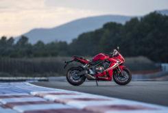 Honda CBR650R 2019 28