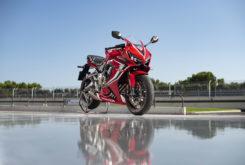 Honda CBR650R 2019 34