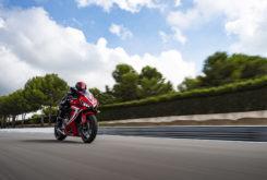 Honda CBR650R 2019 37