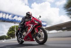 Honda CBR650R 2019 38