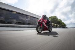 Honda CBR650R 2019 39