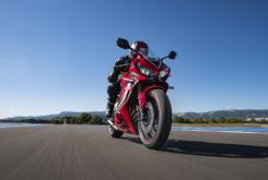 Honda CBR650R 2019 43