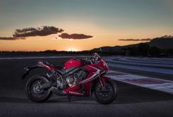 Honda CBR650R 2019 51