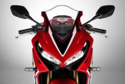 Honda CBR650R 2019 7