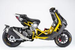 Italjet Dragster 200 2019 10
