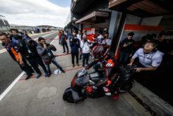 Jorge Lorenzo Honda Test Valencia MotoGP 2019 (1)