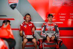 Jorge Lorenzo abandona GP Malasia 2018