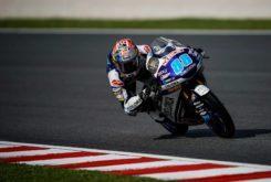 Jorge Martin pole Moto3 Malasia 2018