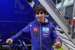 Julian Simon Maverick Vinales Test Valencia MotoGP 2019 01