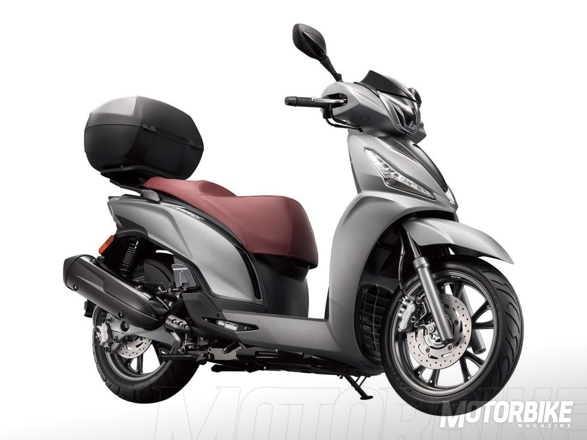 kymco agility 300 people s 300 2019 nuevos scooter 300. Black Bedroom Furniture Sets. Home Design Ideas