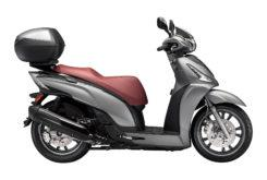 KYMCO People S 300 2019 9