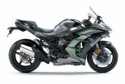 Kawasaki Ninja H2 SX SE Plus 2019 24