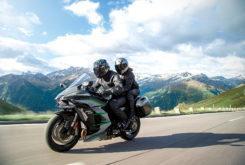 Kawasaki Ninja H2 SX SE Plus 2019 5