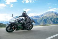 Kawasaki Ninja H2 SX SE Plus 2019 7