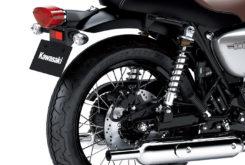 Kawasaki W800 Cafe 2019 22