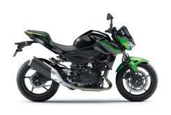 Kawasaki Z400 2019 1