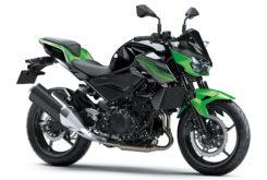 Kawasaki Z400 2019 15