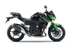 Kawasaki Z400 2019 16