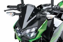 Kawasaki Z400 2019 18