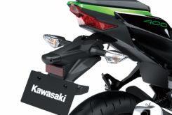 Kawasaki Z400 2019 30