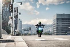 Kawasaki Z400 2019 7