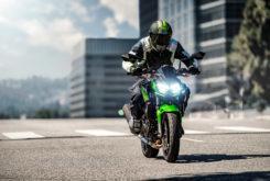 Kawasaki Z400 2019 8