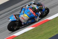 MBK Alex Marquez pole Moto2 Malasia 2018