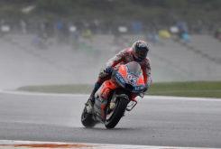 MBKAndrea Dovizioso victoria MotoGP Valencia 2018