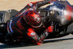 MBKJorge Lorenzo Test Jerez MotoGP 2019