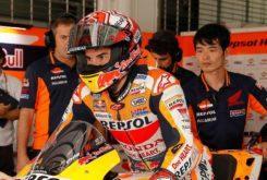 MBKMarc Marquez MotoGP 2018