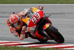 MBK Marc Marquez MotoGP Malasia 2018 victoria