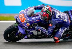 MBKMaverick Vinales pole MotoGP Valencia 2018