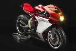 MV Agusta Superveloce 800 Concept 1