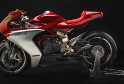 MV Agusta Superveloce 800 Concept 8