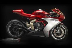 MV Agusta Superveloce 800 Concept perfil