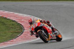 Marc Marquez pole MotoGP Malasia 2018 1