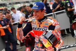 Marc Marquez pole MotoGP Malasia 2018 2