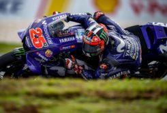 Maverick Vinales MotoGP Malasia 2018