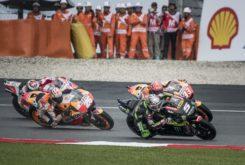 MotoGP Malasia 2018 horarios