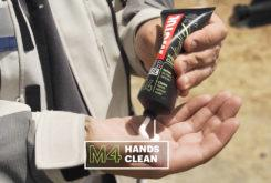 Motul ruta hands cleaner