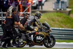 Pecco Bagnaia Campeon Mundo Moto2 2018 01
