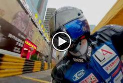 Play GP Macao 2018 video 360 Horst Saiger