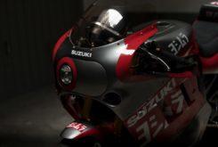 Suzuki GSX R 1100  VENOM Luciano Consolini
