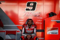 Test Valencia MotoGP 2019 dia 111