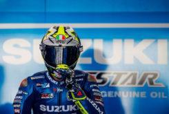 Test Valencia MotoGP 2019 dia 112