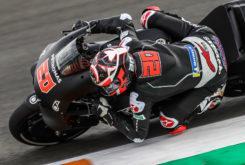 Test Valencia MotoGP 2019 dia 120