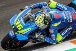 Test Valencia MotoGP 2019 dia 124