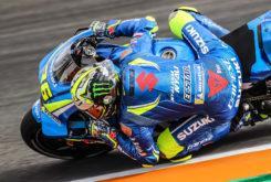 Test Valencia MotoGP 2019 dia 126