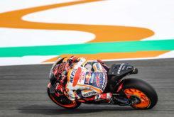 Test Valencia MotoGP 2019 dia 127
